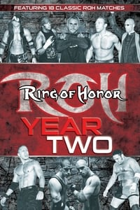 Ring of Honor: Year Two