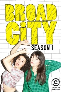 Broad City S01E01