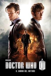 copertina film Doctor+Who+-+Il+giorno+del+dottore 2013