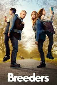 copertina serie tv Breeders+-+Genitori+al+limite 2020