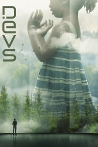 copertina serie tv Devs 2020