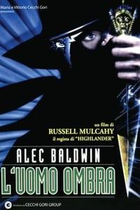 copertina film L%27uomo+ombra 1994