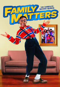 Family Matters S02E01