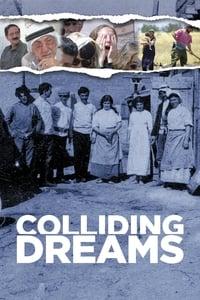 copertina film Colliding+Dreams 2015