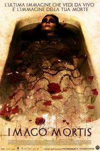 copertina film Imago+mortis 2009