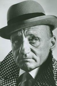 Marcel Hillaire