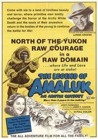 The Legend of Amaluk: An Arctic Journey (1972)