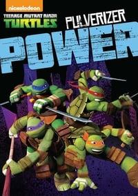 Teenage Mutant Ninja Turtles: Pulverizer Power (2015)