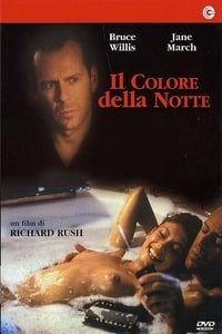 copertina film Il+colore+della+notte 1994