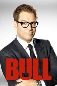 copertina serie tv Bull 2016