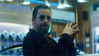 Casting: <strong>Francine Maisler</strong> | Executive Producer: <strong>Martin Scorsese</strong> | Director of Photography: <strong>Darius Khondji</strong> | Producer: <strong>Scott Rudin</strong> | Sound Mixer: <strong>Skip Lievsay</strong> | Executive Producer: <strong>Emma Tillinger Koskoff</strong> | Executive Producer: <strong>Anthony Katagas</strong> | Director: <strong>Josh Safdie</strong> | Writer: <strong>Josh Safdie</strong> | Executive Producer: <strong>David Koplan</strong> image