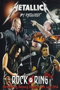 Metallica: Rock AM Ring 2014