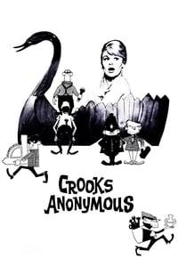 Crooks Anonymous (1962)