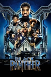Black Panther watch full movie online for free