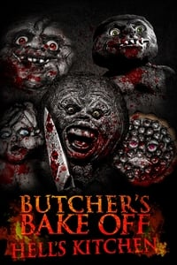 Butcher's Bake Off: Hell's Kitchen (2019)