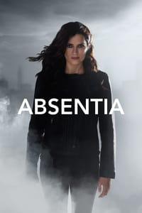 copertina serie tv Absentia 2017