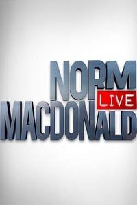 Norm Macdonald Live (2013)