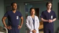 VER The Good Doctor Temporada 4 Capitulo 12 Online Gratis HD