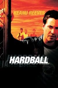 copertina film Hardball 2001