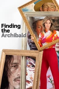 Finding the Archibald (2021)