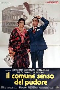 Il comune senso del pudore (1976)