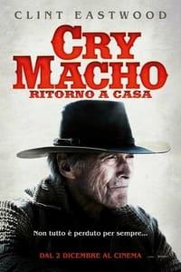 copertina film Cry+Macho+-+Ritorno+a+casa 2021