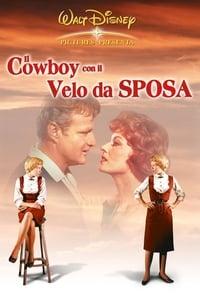 copertina film Il+cowboy+con+il+velo+da+sposa 1961