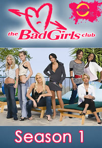 Bad Girls Club S01E12