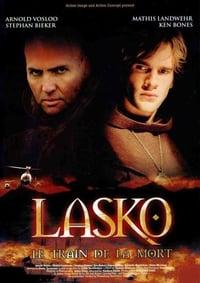 copertina film Lasko+-+Il+treno+della+morte 2006