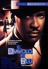 copertina film Il+diavolo+in+blu 1995