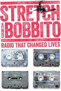 copertina film Stretch+and+Bobbito%3A+Radio+That+Changed+Lives 2015