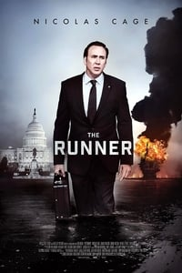 copertina film The+Runner 2015