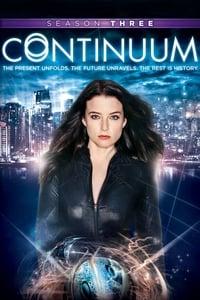 Continuum S03E01