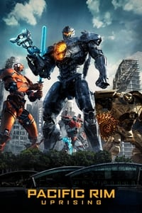 Pacific Rim: Uprising watch full movie online for free