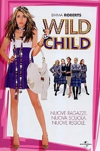 copertina film Wild+Child 2008