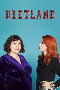 copertina serie tv Dietland 2018