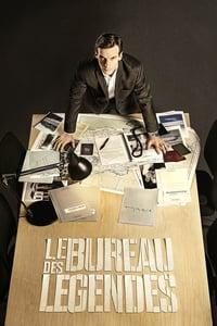 copertina serie tv Le+Bureau+-+Sotto+copertura 2015
