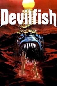 Le monstre de l'océan rouge (1984)