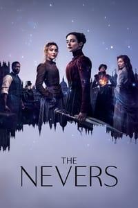 copertina serie tv The+Nevers 2021