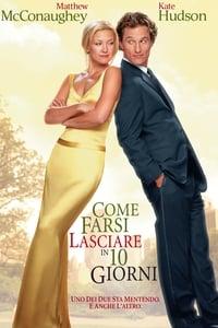 copertina film Come+farsi+lasciare+in+10+giorni 2003