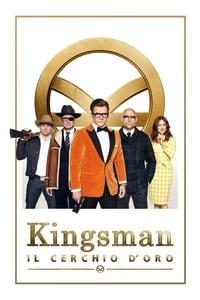 copertina film Kingsman%3A+Il+cerchio+d%27oro 2017