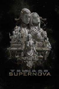 copertina film Supernova%3A+Ksatria%2C+Putri%2C+%26+Bintang+Jatuh 2014