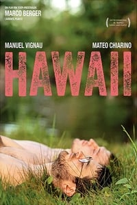 copertina film Hawaii 2013