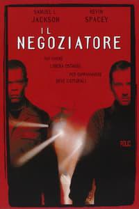 copertina film Il+negoziatore 1998