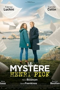 copertina film The+Mystery+of+Henri+Pick 2019