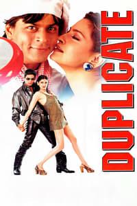 copertina film Duplicate 1998