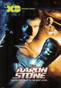 Aaron Stone S01E09