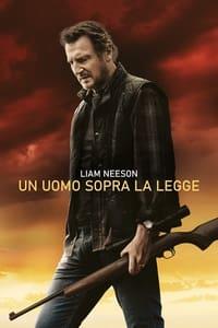 copertina film Un+uomo+sopra+la+legge 2021