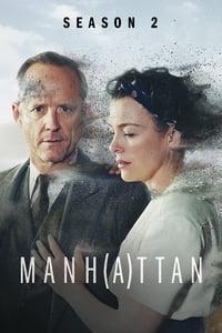 Manhattan S02E09