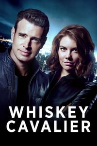 copertina serie tv Whiskey+Cavalier 2019